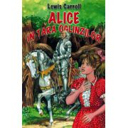 Alice in tara oglinzilor - Lewis Carrol