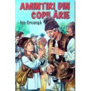 Amintiri din copilarie - Ion Creanga