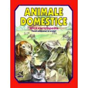 Animale domestice - Mica enciclopedie (color)