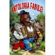 Antologia fabulei