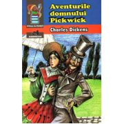 Aventurile domnului Pickwick Charles Dickens