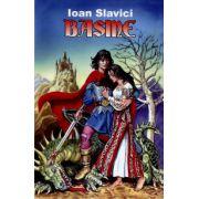Basme - Ion Slavici