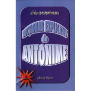 Dictionar explicativ de antonime