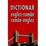 Dictionar roman - englez, englez - roman