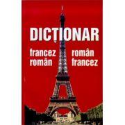Dictionar roman - francez, francez - roman (Mirela Minciuna)