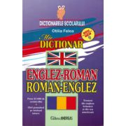 Dictionar englez - roman, roman - englez (Otilia Felea)