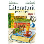 Literatura pentru copii - clasa I