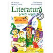 Literatura pentru copii - clasa II