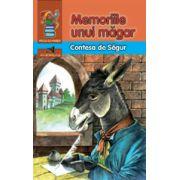 Memoriile unui magar - Contes de Segur