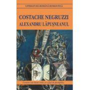 Alexandru Lapusneanul - Costache Negruzzi