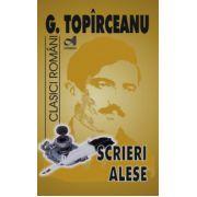Scrieri alese - George Toparceanu