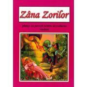 Zana Zorilor - (8 planse)