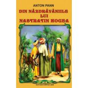 Nazdravaniile lui Nastratin Hogea. Povestea vorbii