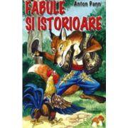 Fabule si istorioare - Anton Pann