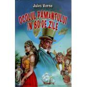 Ocolul pământului în 80 de zile - Jules Verne