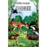 Poezii - O. Cazimir