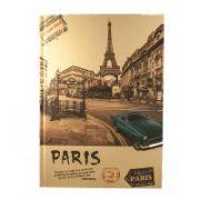 Caiet A4 - Paris