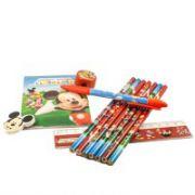 Set scolar Mickey Mouse
