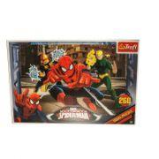Puzzle Spiderman 260 piese