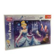 Puzzle Cinderella 260 piese