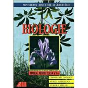 Biologie. Manual clasa V - Aurora Mihail