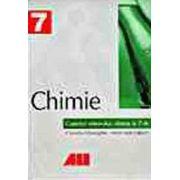 CHIMIE - CAIETUL ELEVULUI CLASA A VII-A