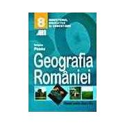 Geografie - Manual pentru clasa a VIII-a