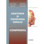 Compendiu de anatomie si fiziologie - Cezar Th. Niculescu, B. Voiculescu, C. Nita, R. Carmaciu, C. Salavastru, C. Ciornei