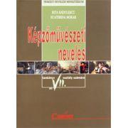 Manual educatie plastica - clasa a VII-a (limba maghiara)