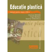 Manual educatie plastica - clasa a VIII-a
