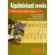 Manual educatie plastica - clasa a VIII-a (limba maghiară)