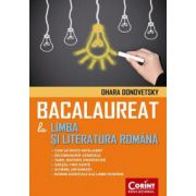 Limba si literatura romana - Bacalaureat 2014 - Ed. Corint