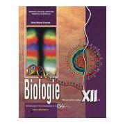 Manual biologie - clasa a XII-a