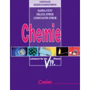 Manual de chimie, clasa a VII-a in limba germana - Sanda Fatu