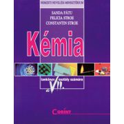 Manual de chimie - clasa a VII-a (limba maghiară)