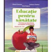 Educatie pentru sanatate - Irina Hutanu