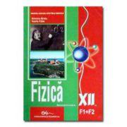 Manual fizica F1+F2 - clasa a XII-a
