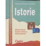 Manual istorie/Selevet - clasa a X-a