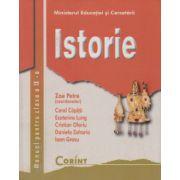 Manual istorie - clasa a IX-a (Zoe Petre)
