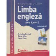 Manual Limba engleza L2 - clasa a X-a