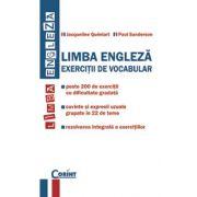 Exercitii de vocabular - limba engleza (gimnaziu)