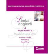 Manual Limba engleza L2 clasa a XII-a - Doina Milos