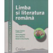 Manual Limba si literatura romana/Simion - clasa a X-a