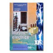 Masini electrice clasa a XI-a - Florin Mares