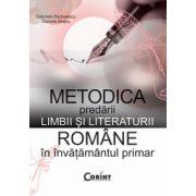 Metodica predarii - limba si literatura romana (invatamant primar)