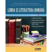 Limba si literatura romana pentru clasa a V-a - Mihaela Cirstea, Ioana Hristescu, Carmen Iosif, Adina Papazi, Laura Surugiu