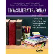 Limba sii literatura romana pentru clasa a VII-a - Mihaela Cirstea, Ioana Hristescu, Carmen Iosif, Adina Papazi, Laura Surugiu