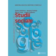 Manual de stiinte sociale. Clasa a XII-a - Doina Chiritescu, Nicoleta Fotiade, Teodora Zabava, Angela Tesileanu