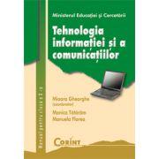 Manual tehnologia informatiei si comunicatiilor - clasa a X-a