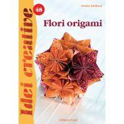 Flori origami - Editia a II-a